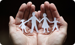 Family psychotherapist